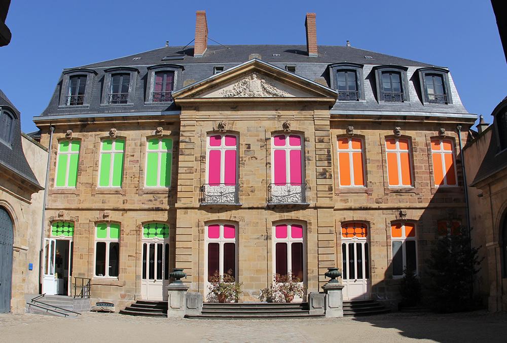 Musée de l'illustration moulins