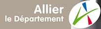 Logo CD Allier